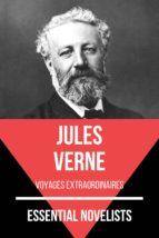 Essential Novelists - Jules Verne (ebook)