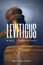 Leviticus: Complete Bible Commentary Verse by Verse (ebook)
