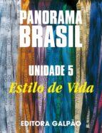 Panorama Brasil u.5 estilo de vida (ebook)