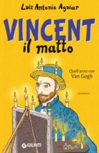Vincent il matto (ebook)
