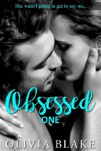 Obsessed (ebook)