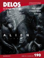 Delos Science Fiction 190 (ebook)