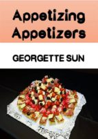 Appetizing Appetizers (ebook)