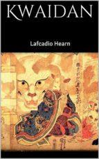 Kwaidan (ebook)
