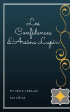 Les Confidences d'Arsène Lupin (ebook)