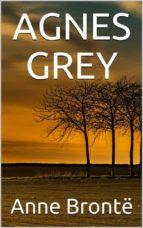 Agnes Grey (ebook)