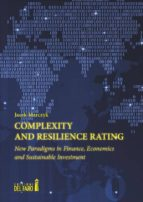 Complexity and Resilience Rating (eBook)