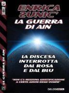 La discesa interrotta dal rosa e dal blu (ebook)
