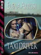 Taxi driver (ebook)