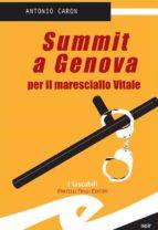Summit a Genova per il maresciallo Vitale (ebook)