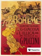 La Bohème (ebook)
