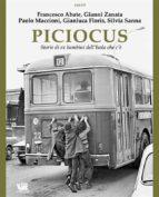 Piciocus. Storie di ex bambini dell'Isola che c'è (ebook)
