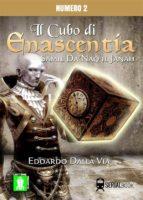Il cubo di Enascentia, Samil (ebook)