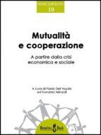 Mutualità e cooperazione (ebook)