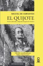El Quijote. Versión abreviada y adaptada al español de América (ebook)
