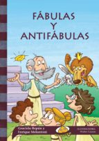 Fábulas y Antifábulas (ebook)