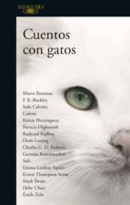 Cuentos con gatos (ebook)