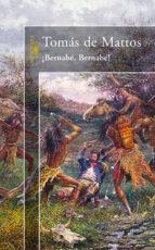 ¡Bernabé, Bernabé! (ebook)