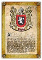 Apellido Buigues / Origen, Historia y Heráldica de los linajes y apellidos españoles e hispanoamericanos