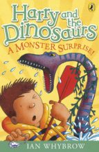 Harry and the Dinosaurs: A Monster Surprise! (ebook)