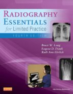 Radiography Essentials for Limited Practice - E-Book (ebook)
