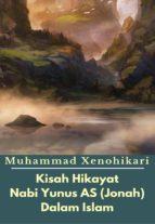 Kisah Hikayat Nabi Yunus AS (Jonah) Dalam Islam (ebook)