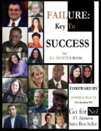 Failure: Key To Success (ebook)
