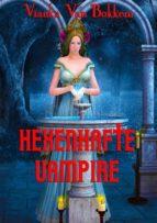 Hexenhafte Vampire (ebook)