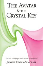 The Avatar & the Crystal Key (ebook)