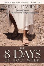 The 8 Days of Holy Week, 2nd Edition (ebook)