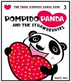 Pompido Panda and the Strawberries (ebook)