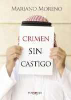 Crimen sin castigo (ebook)
