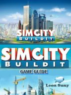 SimCity BuildIt Game Guide (ebook)