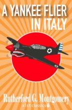 A Yankee Flier in Italy (ebook)