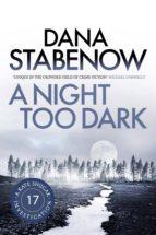 A Night Too Dark (ebook)