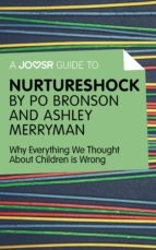 A Joosr Guide to… Nurtureshock (ebook)
