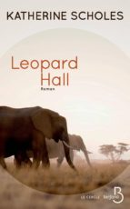 Leopard Hall (ebook)