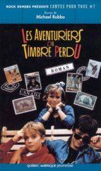 Les Aventuriers du timbre perdu (ebook)
