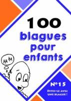 100 blagues pour enfants (ebook)