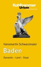 Baden (ebook)
