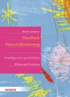 Handbuch der Sinneswahrnehmung (ebook)