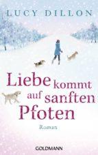 Liebe kommt auf sanften Pfoten (ebook)