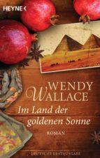 Im Land der goldenen Sonne (ebook)
