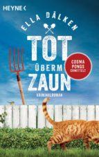 Tot überm Zaun (ebook)