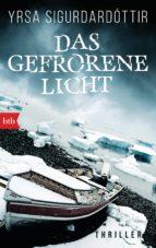Das gefrorene Licht (ebook)