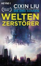 Weltenzerstörer (ebook)
