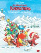 Der kleine Drache Kokosnuss - Weihnachtsfest in der Drachenhöhle (ebook)