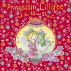 Prinzessin Lillifee und der kleine Drache (ebook)