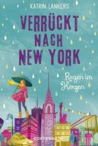 Verrückt nach New York - Band 3 (ebook)