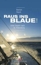 Raus ins Blaue! (ebook)